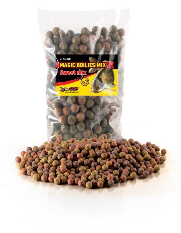 EXC Magic boiles mix 5kg