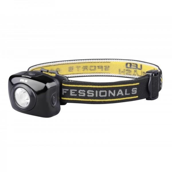 SPRO led lampa 80lumens water resistant 4708-1000