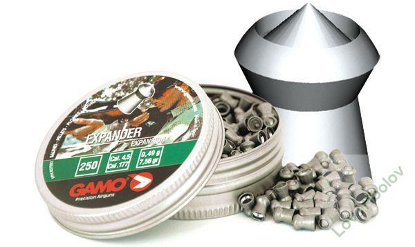Dijabola Gamo Expander 1/250 5.5mm