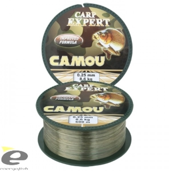 Carp Expert Camou 0,40-600m