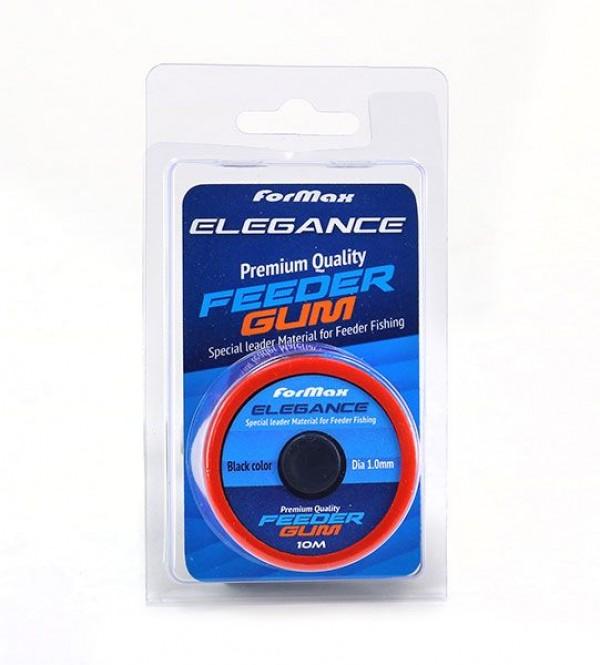 Formax Elegance Feeder Guma 1.0mm