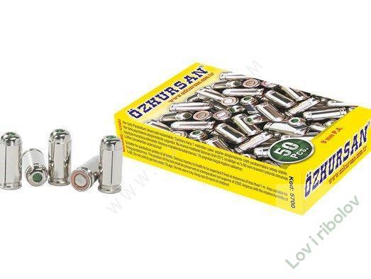 Start metak Ozkuran 9mm P.A. mod.5700