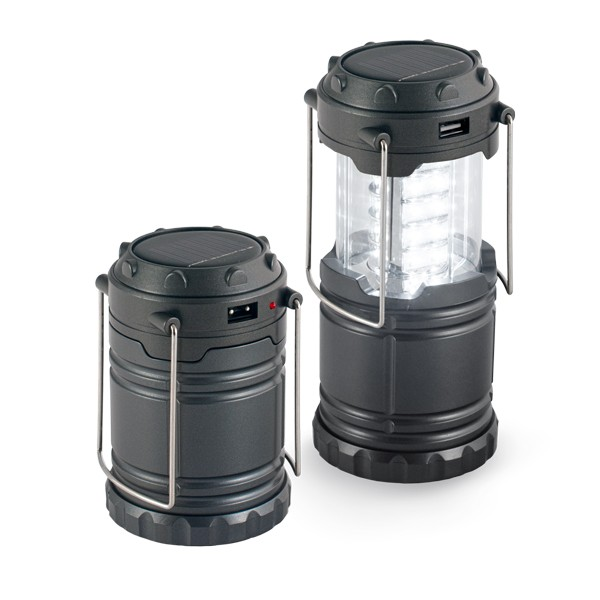 Energoteam SOLAR Camping Lampa