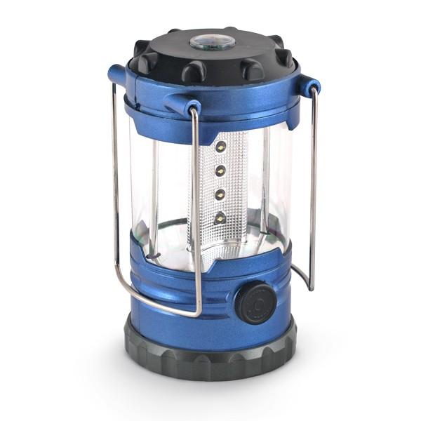 Energoteam VEKTOR Camping Lampa