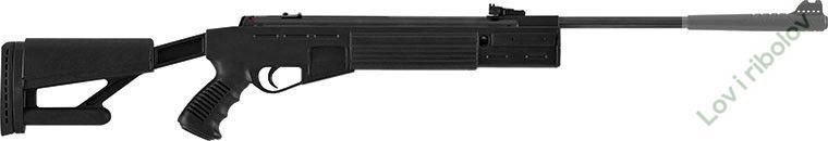 Vazdušna puška Hatsan Striker AR 4.5mm
