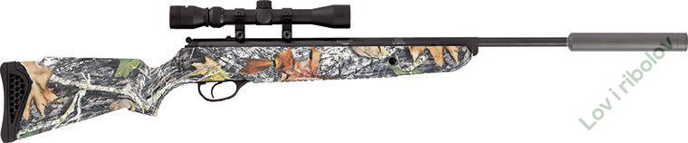 Vazdušna puška Hatsan Model 85X Camou 4,5mm