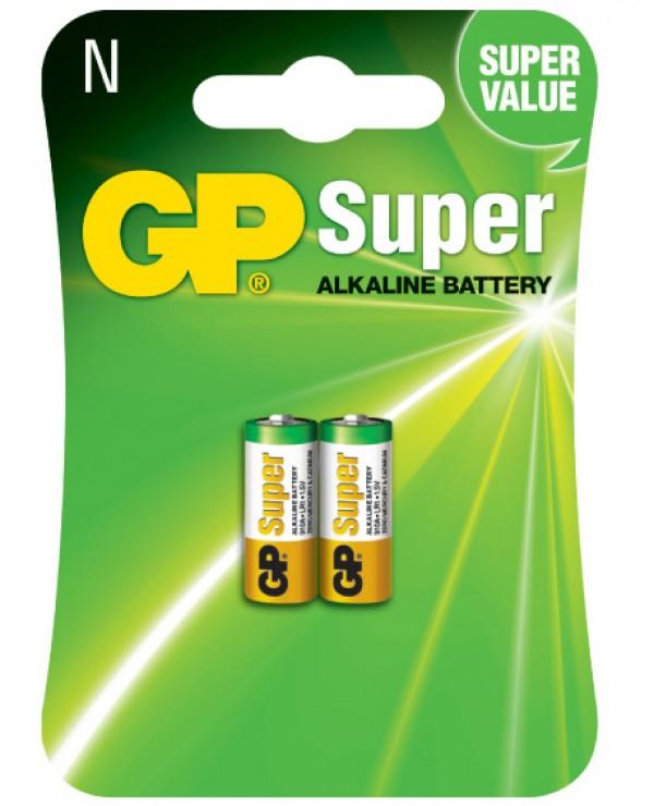 Baterija GP 910A-U2/LR1