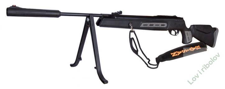 Vazdušna puška Hatsan Model 125 Sniper 4,5mm