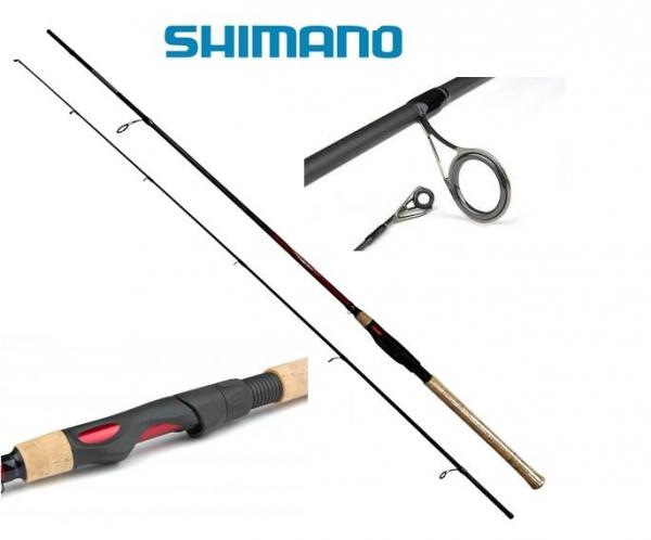 Stap shimano CATANA EX Spinning 270XH