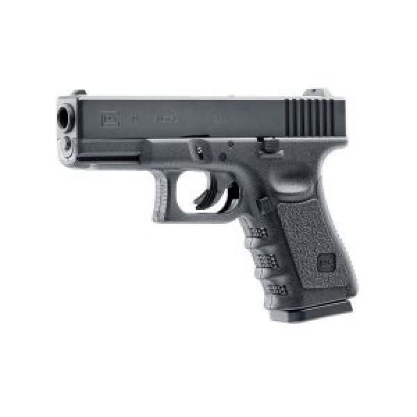 Vazdusni pistolj Glock 19 cal.4,5mm 130m/s