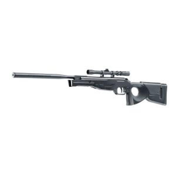 Vazdusna puska UX Patrol sa optikom cal.4,5mm 7,5J 175m/s