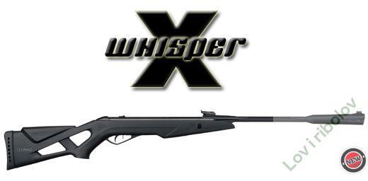 Vazdušna puška Gamo Whisper X 5,5mm