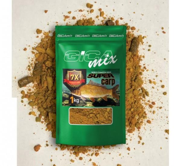 Gica Mix Super Carp 1kg