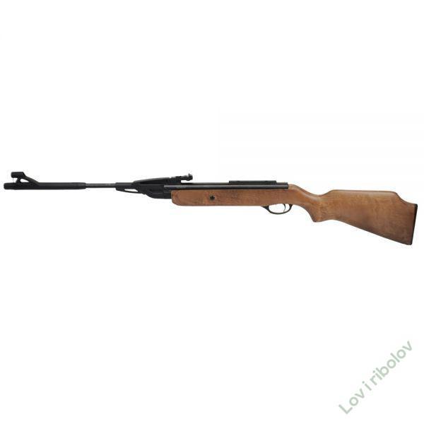 Vazdušna puška Baikal MP 512M 4,5mm