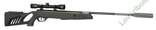 Vazdušna puška Swiss Arms TAC1 Black 4,5mm