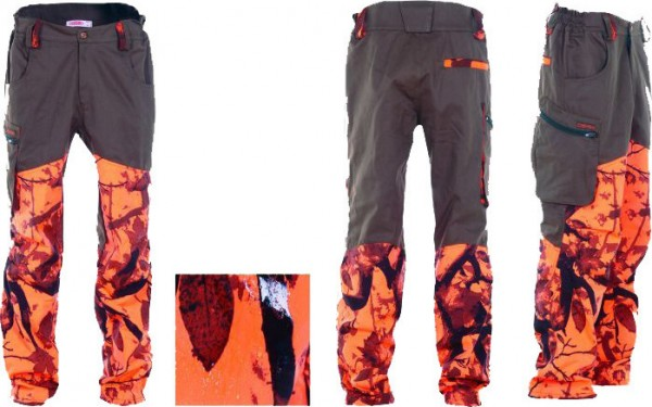 Lovacke Pantalone Dispan 3APK (58-60)