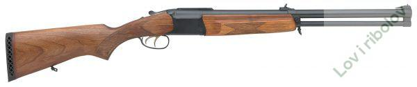 Kombinovana puška Baikal KP 94L 12/76;.30-06
