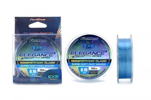 Najlon Elegance Feeder Pro 150m 0.18mm