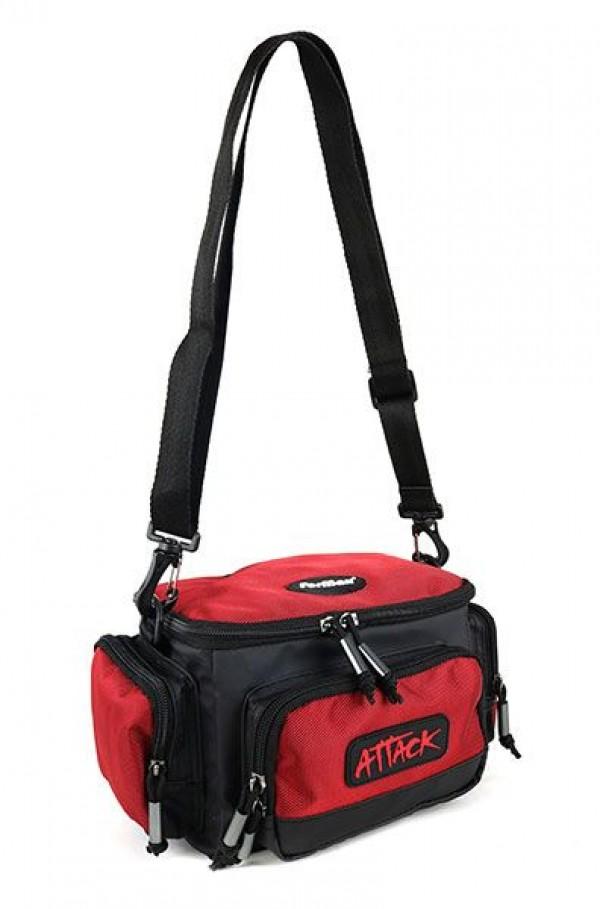 Varalicarska torba Formax-Attack 001
