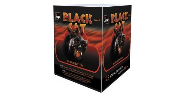 Box Blek Ket JW42 Jorge