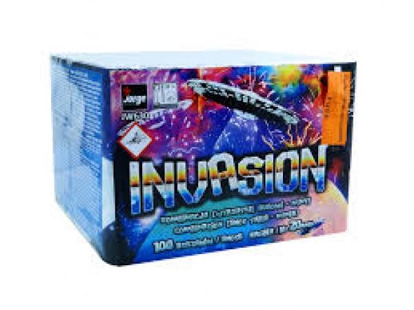Box Invazija JW630 Jorge