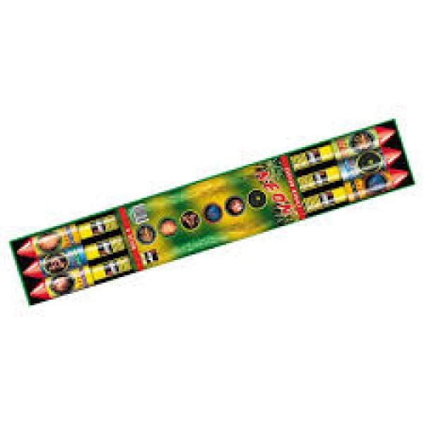 Raketa Neon-1.kom JR35 Jorge