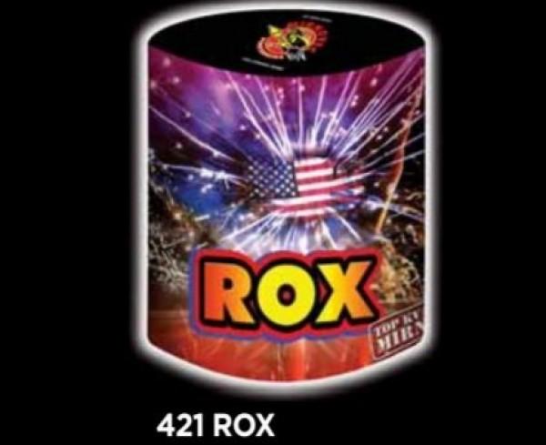 Box Rox 421 Mirnovec