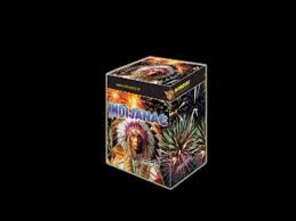 Box Indijanac 496 Mirnovec 10s 14mm