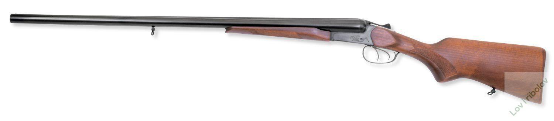 Lovačka puška Baikal MP 43 nikl FC 12/70