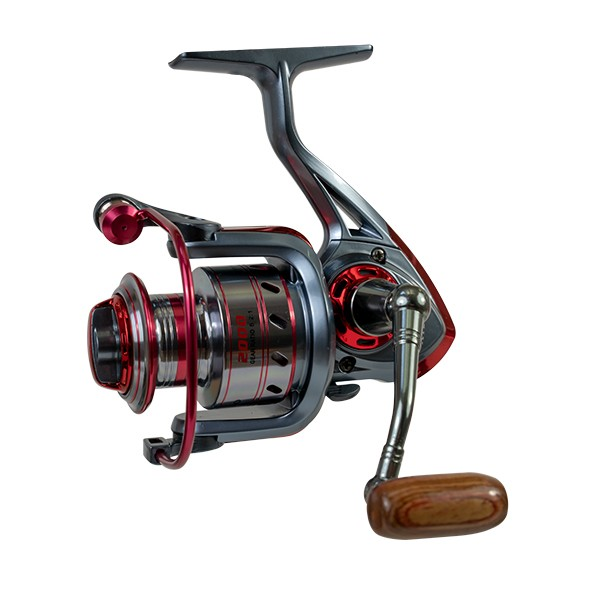 Masinica Arno XY 2000 Red spin