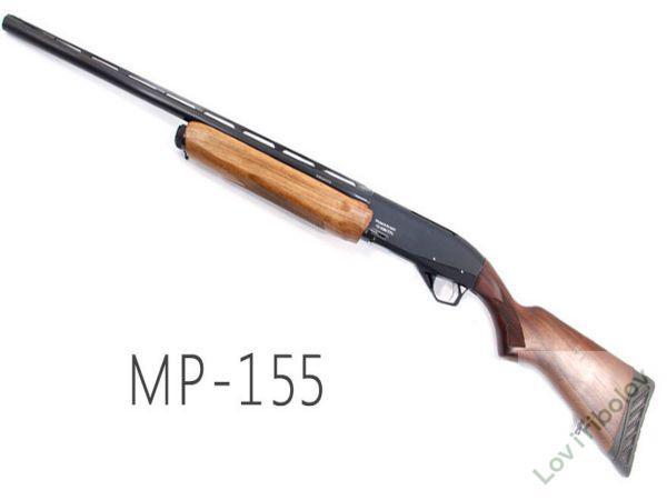 Lovačka puška Baikal MP 155 12/89 drvo