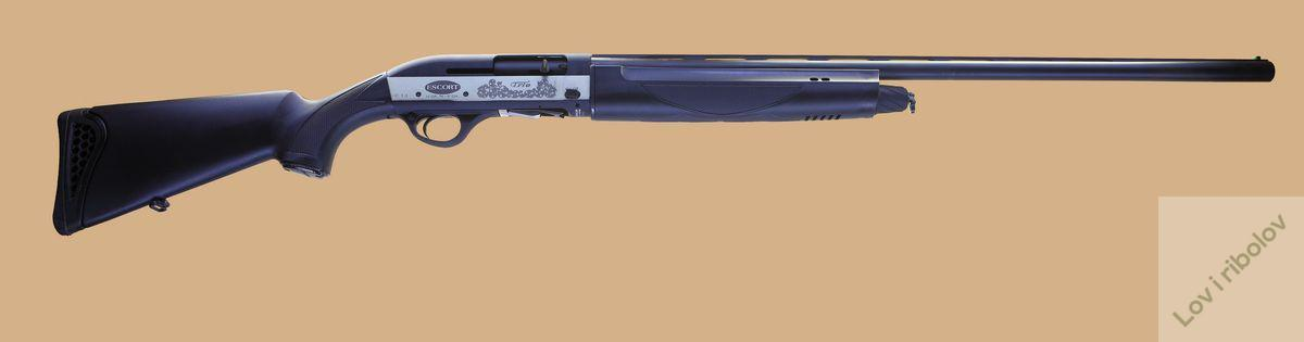 Lovačka puška Hatsan Escort Trio 12/76
