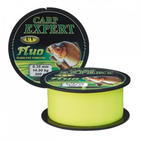 Najlon Carp Expert UV/Fluo 0,35mm/300m