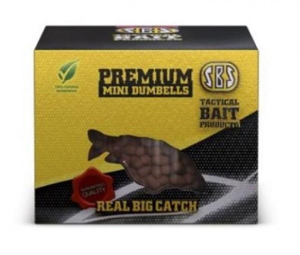 SBS Premium Mini Dumbells 8mm 50g