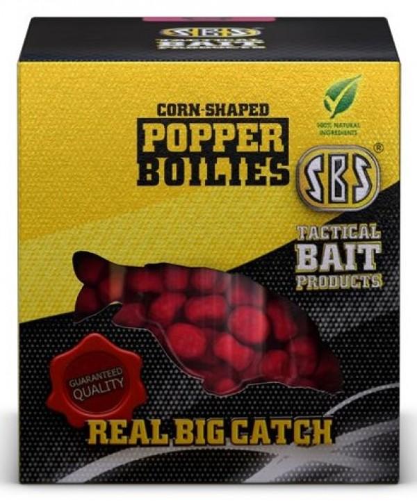 SBS Boile Corn Shaped Popper 8.10mm 40g