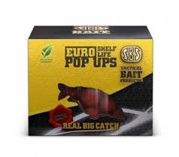 SBS Pop Up Boile Euro 14mm
