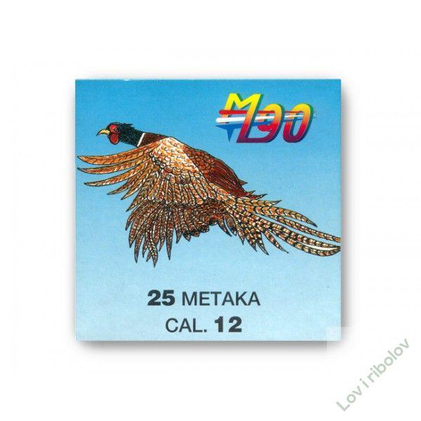 Patron M90 12/70 36gr 5/0,4/0,0,2,4