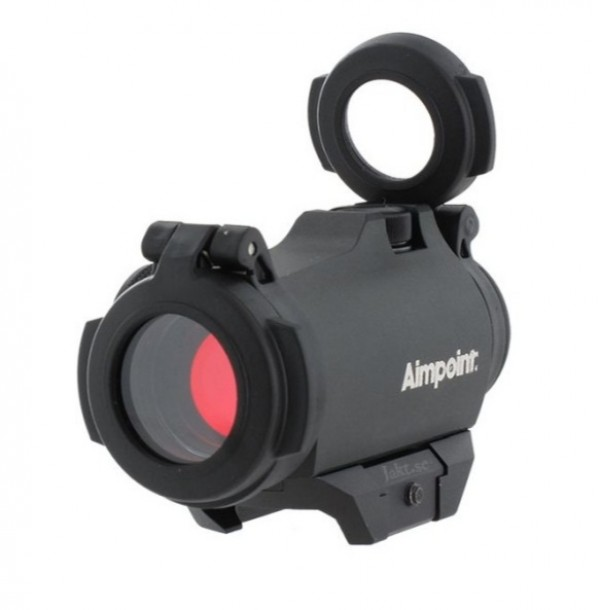 Red Dot Aimpoint Mikro H-2 2MOA