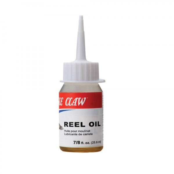 Eagle Claw Reel Oil