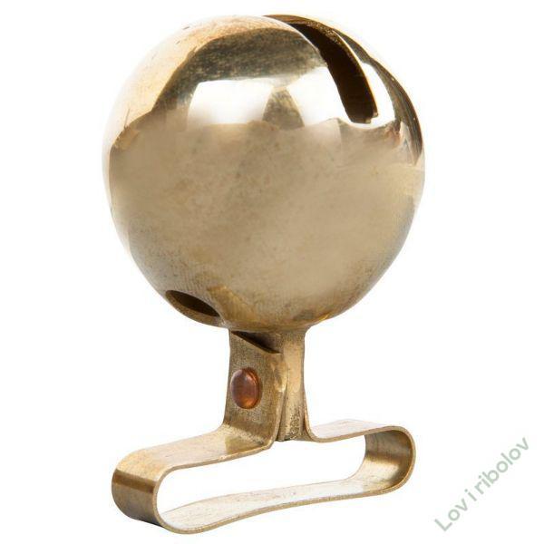 Zvono-praporac za psa veće