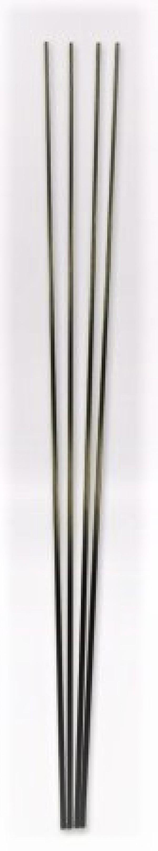 Rezervni deo-Karbon sekcija III deo 10mm x 1.1m