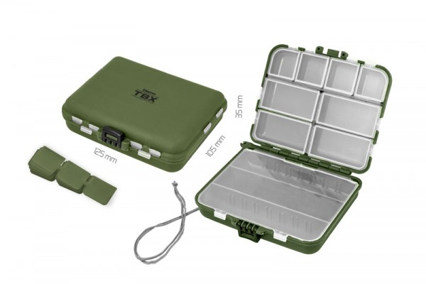 Kutija Delphin TBX Duo 125-11P