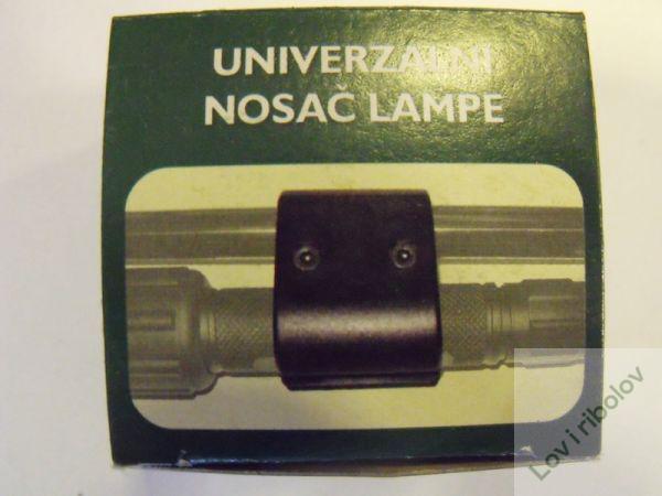 Univerzalni nosač baterijske lampe Hamerles Rade