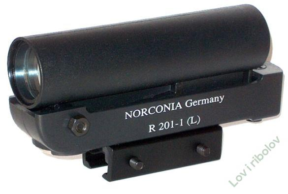 Red dot Norconia R201L
