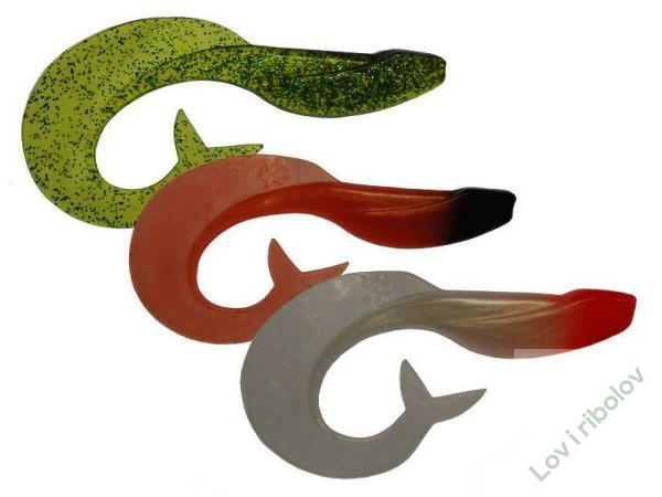 Orka Sirene 2114-SI-15  15cm