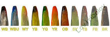 Orka Shad 2008-S-14 14cm