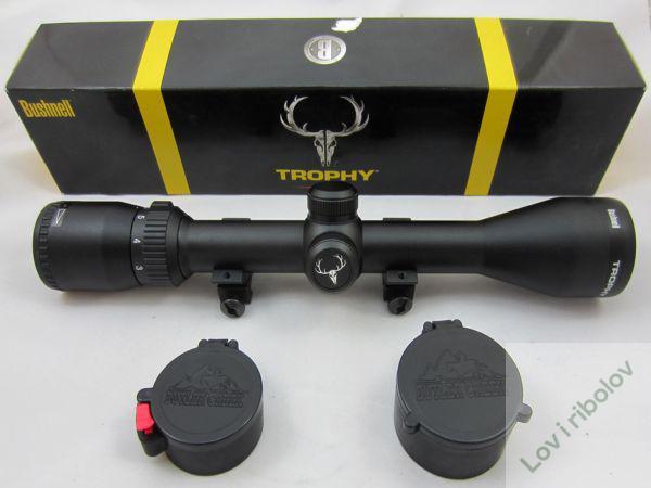 Opt.nišan Bushnell Trophy XLT 3-9x40mm