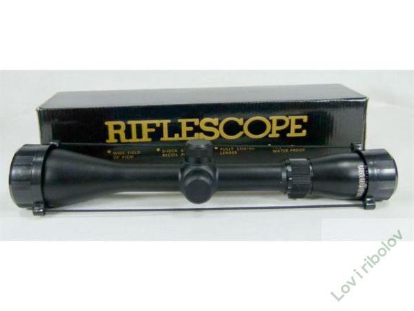 Opt.nišan Magnum line 3-9x42 R4